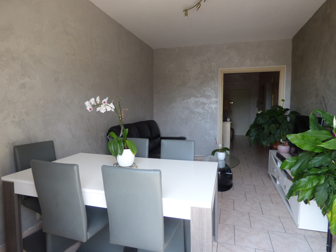 Appartement Nice  4pièce(s) 85 m2/ Fabron/Nice ouest
